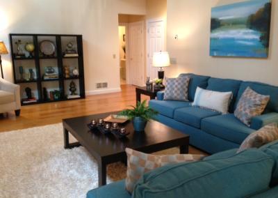 Norfolk Living Room After