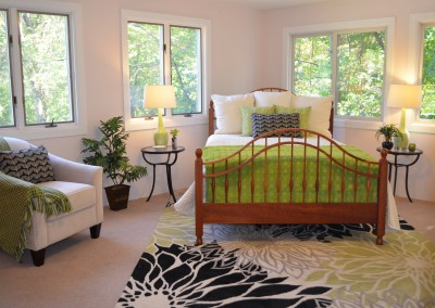 Westwood Bedroom