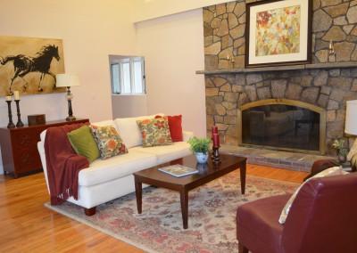 Westwood Living Room After