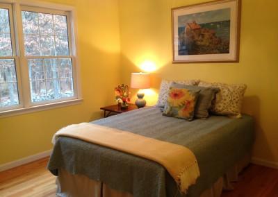 Walpole Bedroom After